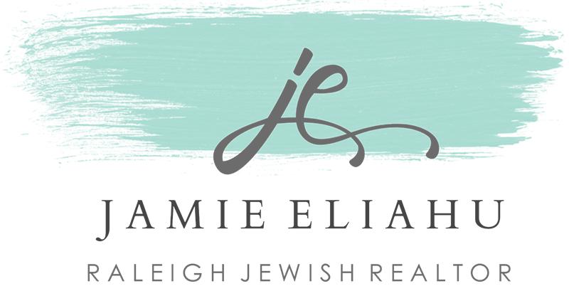 Jamie Eliahu - Triangle Area Jewish Realtor / Broker